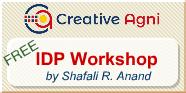 Creative Agni's Free Online Instructional Design Primer Workshop