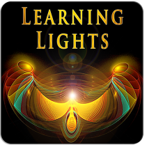 Click to listen to the Learning Lights Podcast.